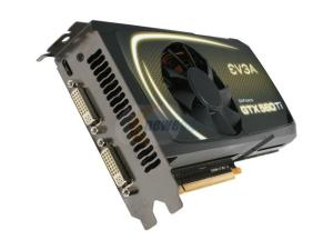 EVGA GeforceGTX Superclocked 560ti