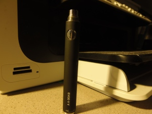 EVOD Variable Voltage Battery
