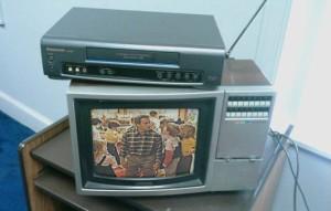 VCR-TV-1994