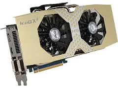 HIS Radeon R9 series r290x graphics card for PC.