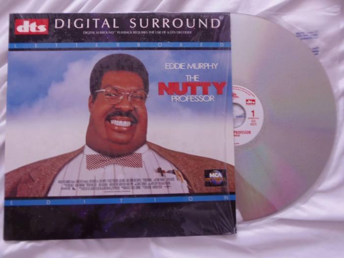 Nutty Prof LD