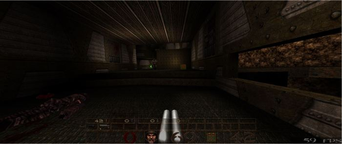 Quake Modded