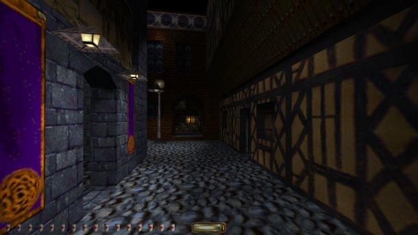 Thief DP PC 1998