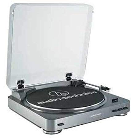 Audio Technica LP60 TT