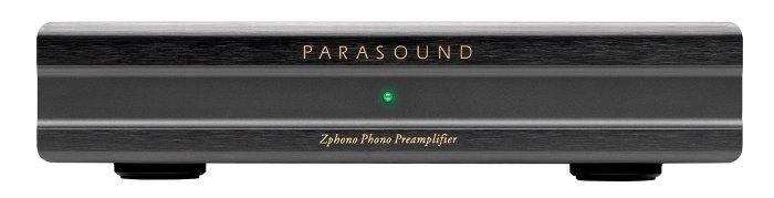 Parasound preamp 200