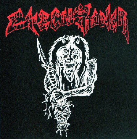 Executioner Metal up your ass cover