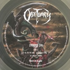 Obituary Darkest Day vinyl 3