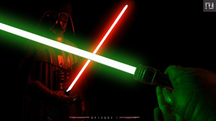 Vader-facing Vader 1