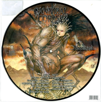 Bloodthirst Pic disc back